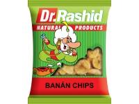 Banán chips 60 g