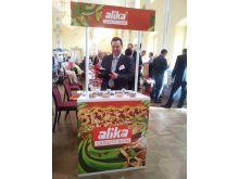 Prodejní veletrh ROSA market 2012